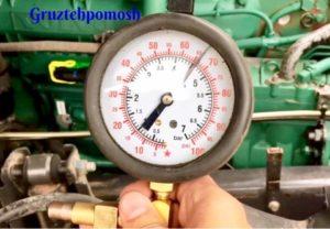 Прокачка топливной системы дизельного двигателя