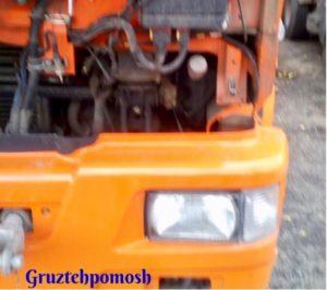 Диагностика грузовиков Камаз на выезде в Москве