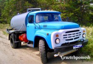 Диагностика грузовиков Зил на выезде в Москве