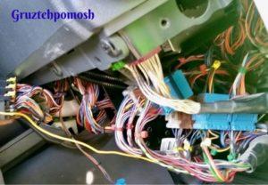 Ремонт электрооборудования грузовиков