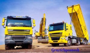 Ремонт грузовиков ДАФ на выезде в Москве и области