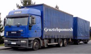 Ремонт грузовиков Ивеко с выездом в Москве и области