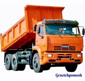 Ремонт грузовиков КАМАЗ на выезде по Москве и области