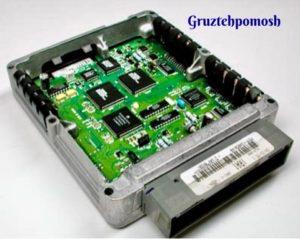 Ремонт электронных блоков управления грузовых автомобилей