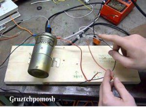 Ремонт электрики спецтехники на выезде